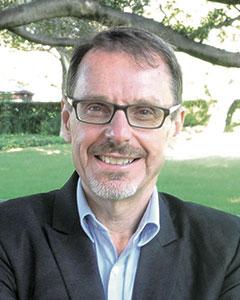 John Kaye MLC