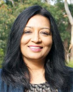 Dr Mehreen Faruqi MLC