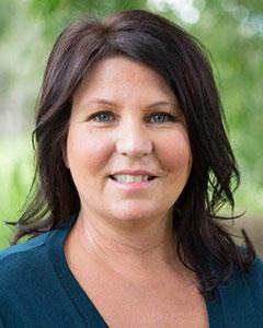 Tamara Smith MP
